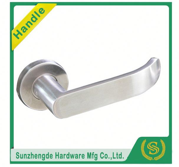 STLH-001 Hot Brand Quality New Solid Decorative Hinge Door Handle