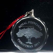 Cheap Crystal Ornaments Wholesale For Christmas Decorations