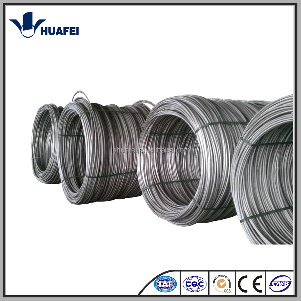 Medical grade annealed stainless steel wire rod 304