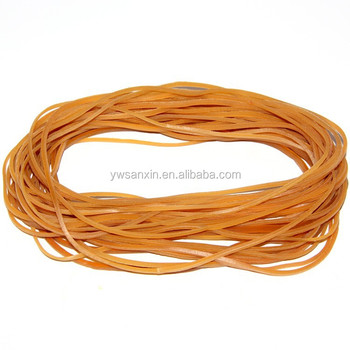 Best Selling Slingshot Toy Rubber Band With Free Sample