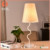 2016 new light cheap price high quality fabric shade modern floor lamp light for hotel