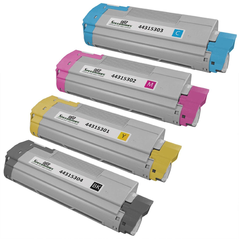 512MB Memory OKI Printer C330dn C530dn C610cdn C610dn C610dtn C610n C711dn C711n