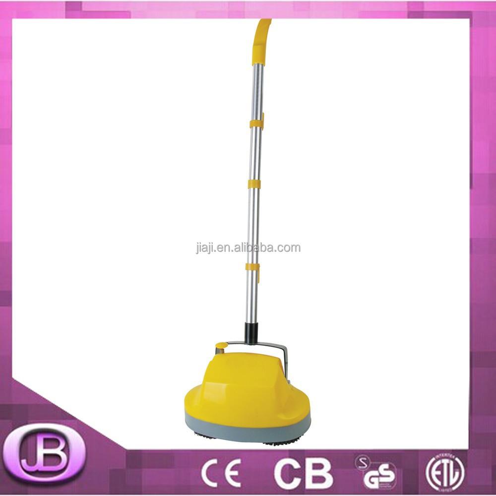laminate floor cleaning machine