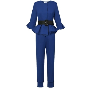 a27bbc34463d7 Ladies Short Sleeve Suits, Ladies Short Sleeve Suits Suppliers and  Manufacturers at Alibaba.com