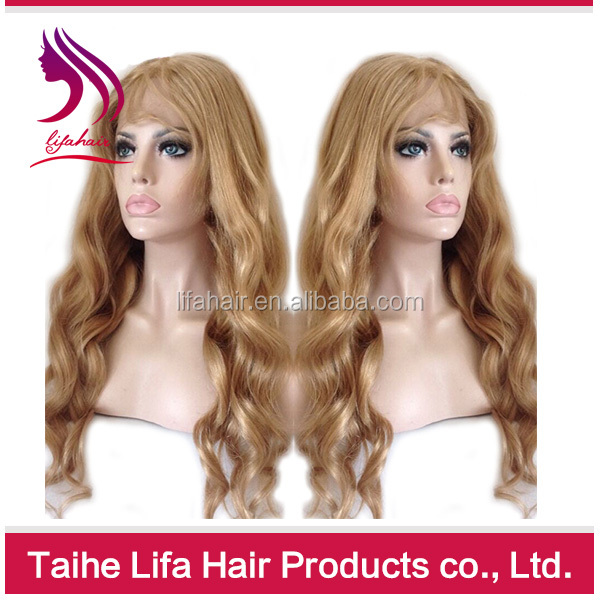 Lace Front Human Hair Wigs human hair lace front wigs with bangs