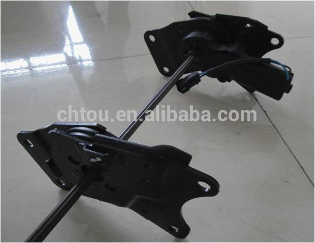 Auto Seat Manual Recliner Car Chair Key Mechanism Parts