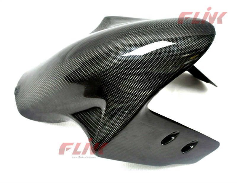 carbon fiber Front Fender for Ducati 1199 Panigale