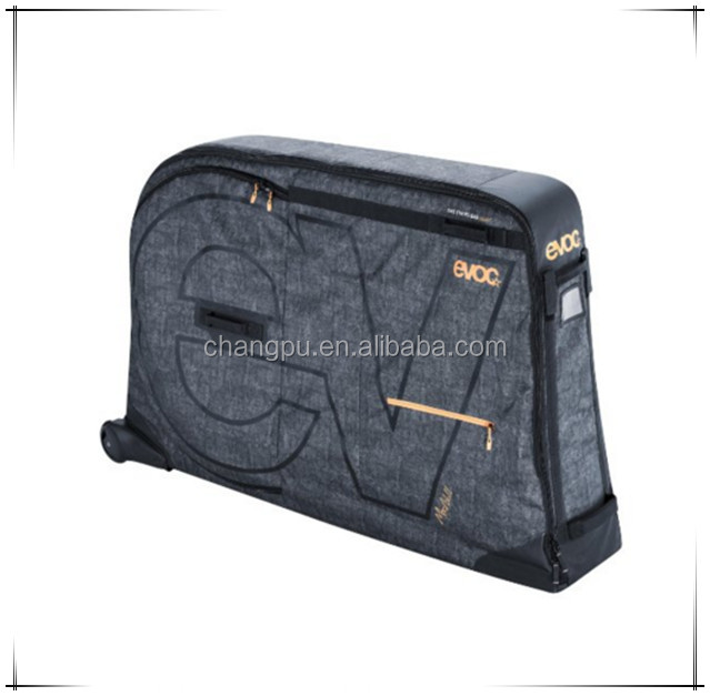2016 New bicycle travel wheel bag