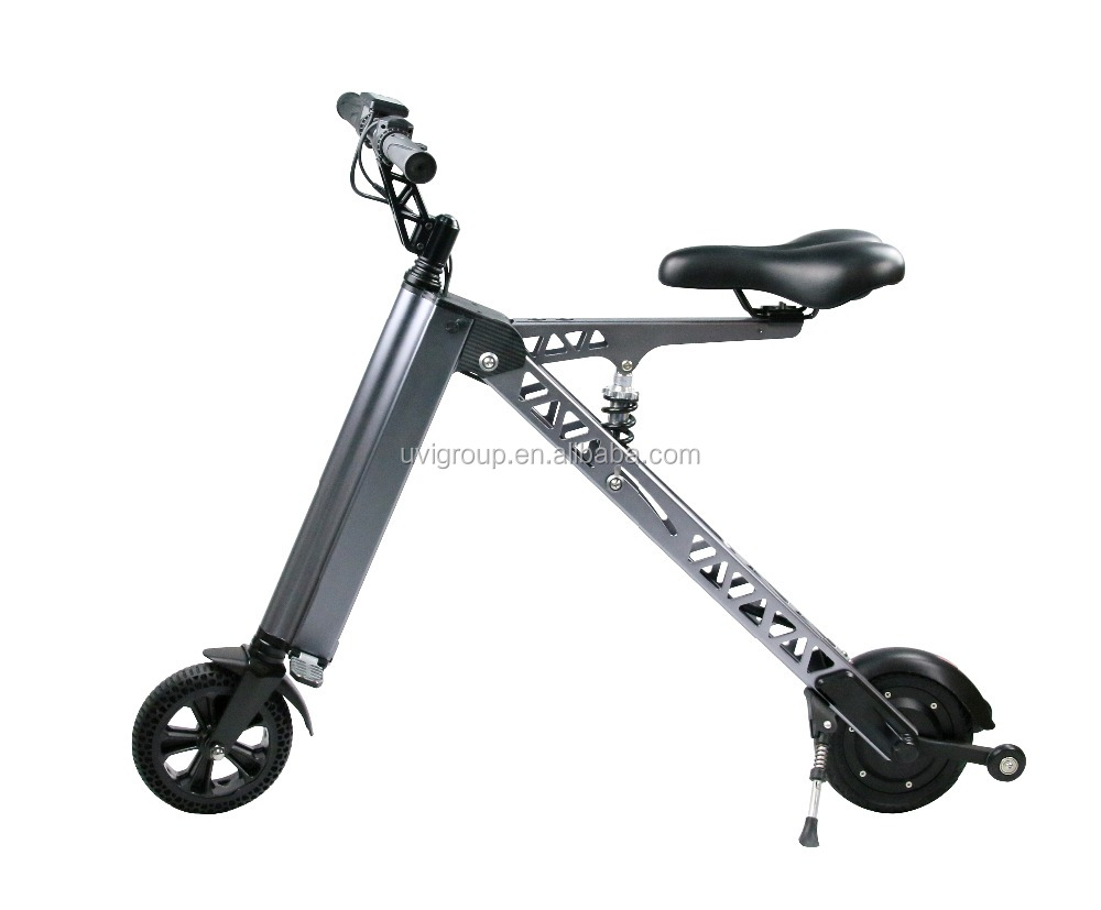New style 8 2-wheel electric bicycle electric scooter mini folding bicycle 3 wheel electric bike with CE approved