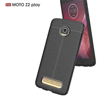 new product 12535 c7d99 New Soft Case For Moto Z2 Play Case,Leather Design Back Cover Case For Moto  Z2 Play,Tpu Case For Moto Z2 Play - Buy New Soft Case For Moto Z2 Play ...