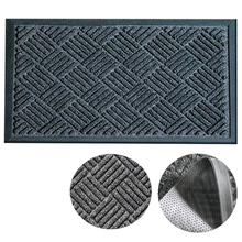 Wholesale Water Absorbing Office Entry Floor Mat