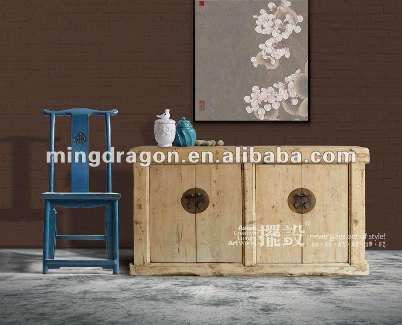 Mobili Rustici In Legno : Cinese antico legno recuperato mobili rustici buy product on