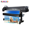 1.7m dx5 head 1440dpi best sell eco solvent flyer printer