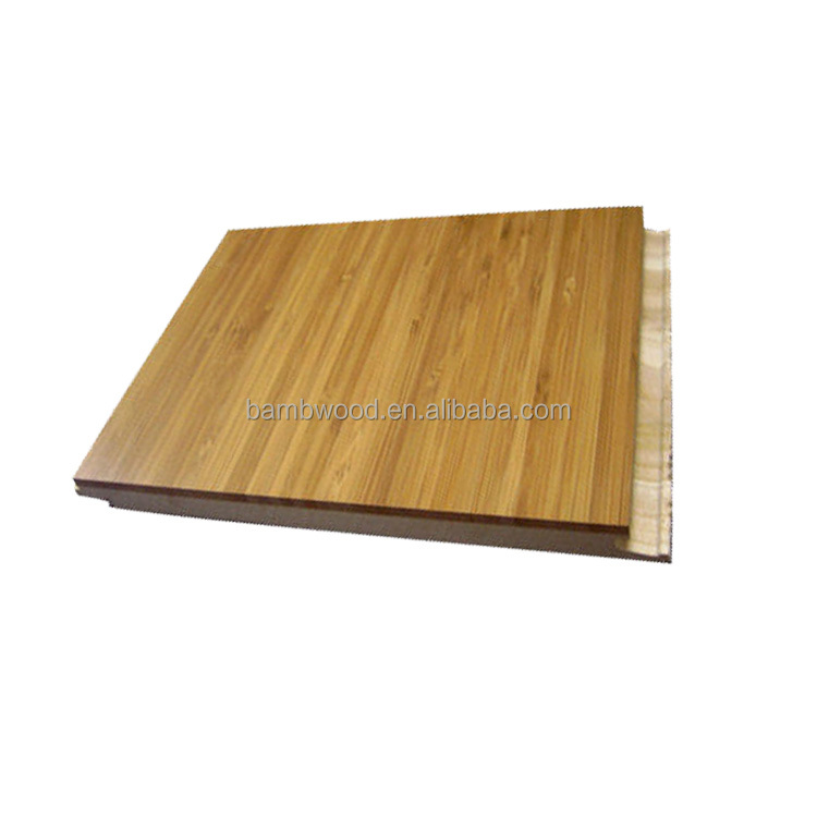 Cheap import bamboo flooring from china