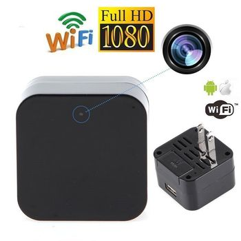 2018 Invisible Bathroom Surveillance Hd Full 1080p Wifi ...
