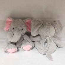 <span class=keywords><strong>Unstuffed</strong></span> Pancia Stomaco Cucciolo in Pelle di Elefante <span class=keywords><strong>Animale</strong></span> di Peluche Giocattoli