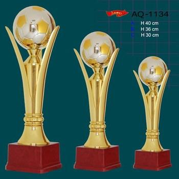 Diseño Personalizado Fútbol Trofeo De Fútbol Liga De Campeones Copa ... 20c950b67ae9c
