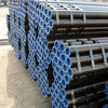 Hot rolled Q345B seamless carbon steel pipe