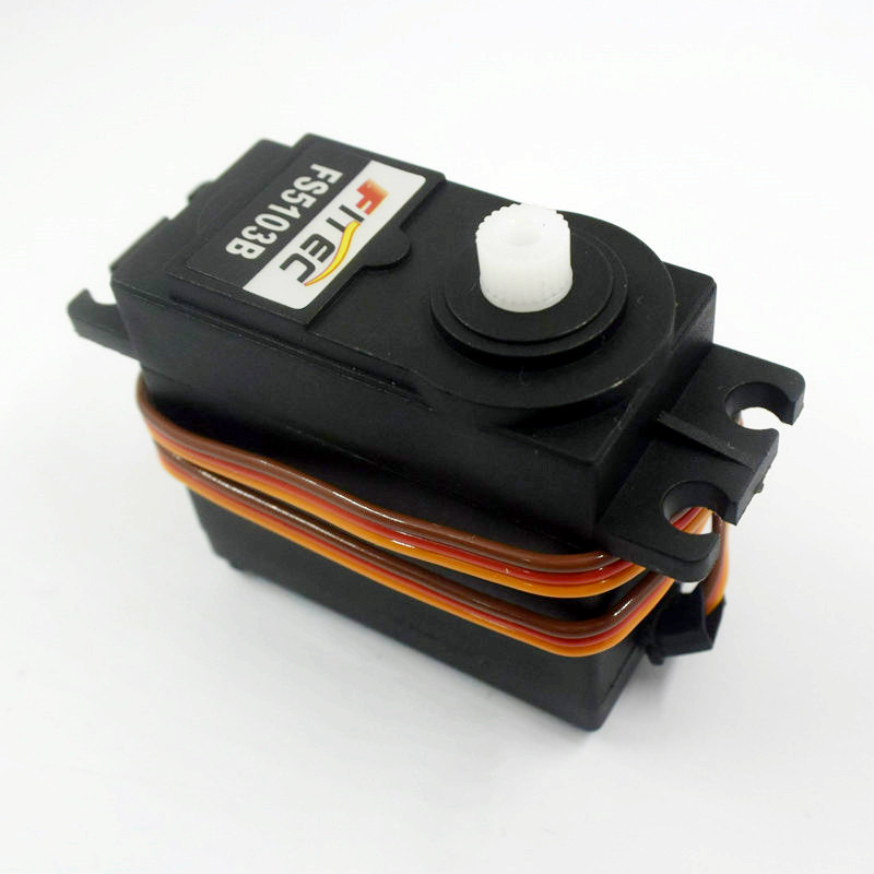 Standard 3KG Rc servo analog servo for rc car/boat/airplane/robot/industry