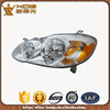 03-08 Corolla headlight car head lamp auto lamp