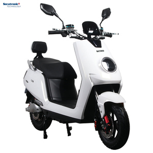 Max Load 150Kg 60V 20Ah 60 KM/H 1500W 10 Inches Wheel Vintage Niu Electric Scooter