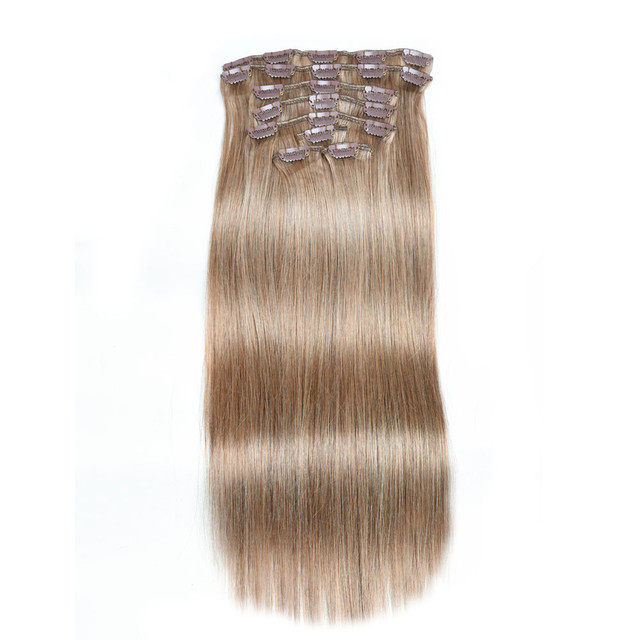 Buy Cheap China Remy Hair Real Extensions Clip In Products Find