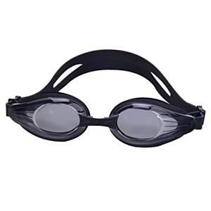 SJ - SUPER-K High Class Anti-Fog Swim Goggle(Random Color)