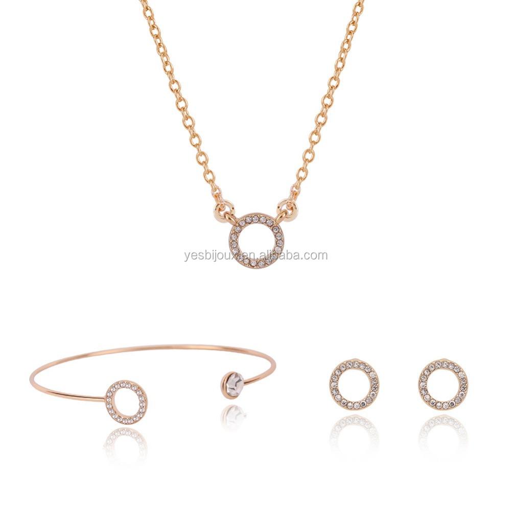 saudi arabic gold jewelry fashionable yiwu jewellery agent china