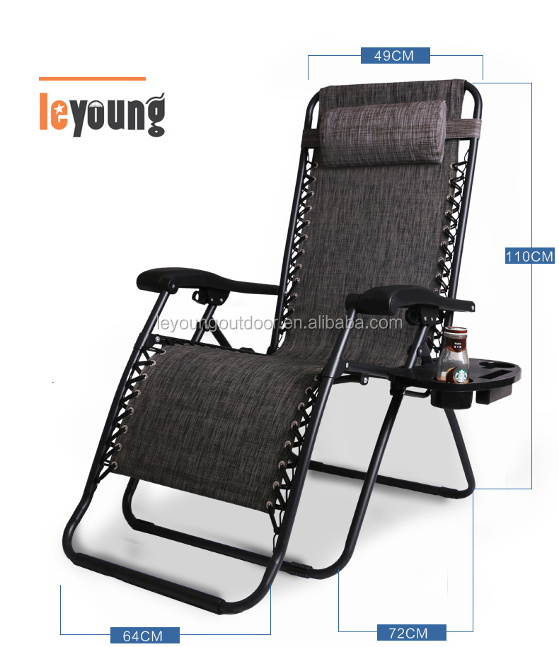 Reclining Bed Chairs Zero Gravity Office Chair China Recliner Product On