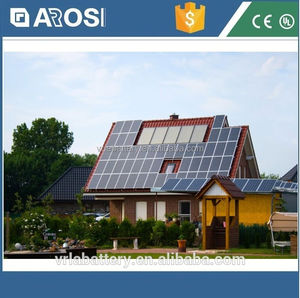High temperature 2kw solar energy system bio energy sticker