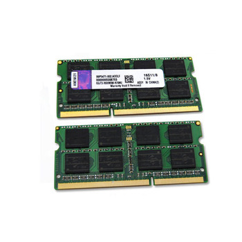 Made in Taiwan products 8gb DDR3 SDRAM 1600 MHz for laptop