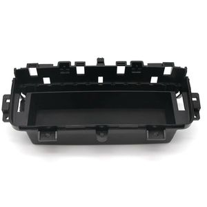 High quality plastic injection molds are used for the assembly of automobile cup holders