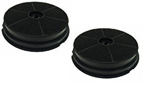 First4Spares Carbon Charcoal Filters For Belling Cooker Hoods Pack of 2