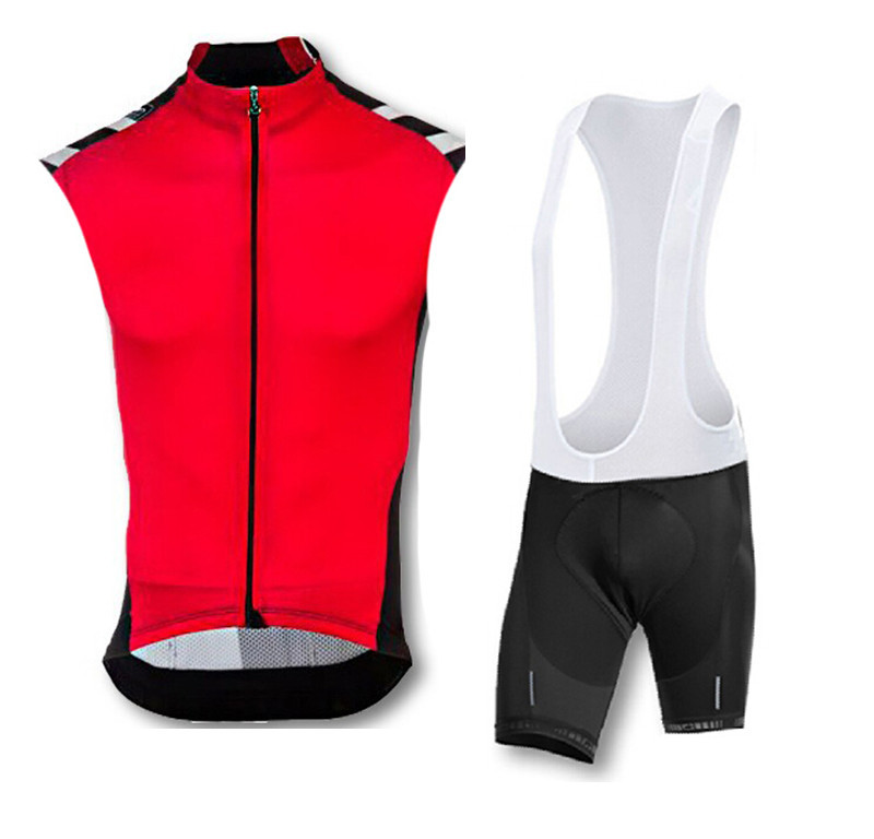 cycling jersey sleeveless shirts 2015 new and hot cycling jersey maillot  cicilsmo red riding bike sleeveless 858464f63