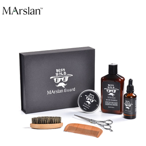 Factory price OEM service beard groom oil, beard oil custom for sale