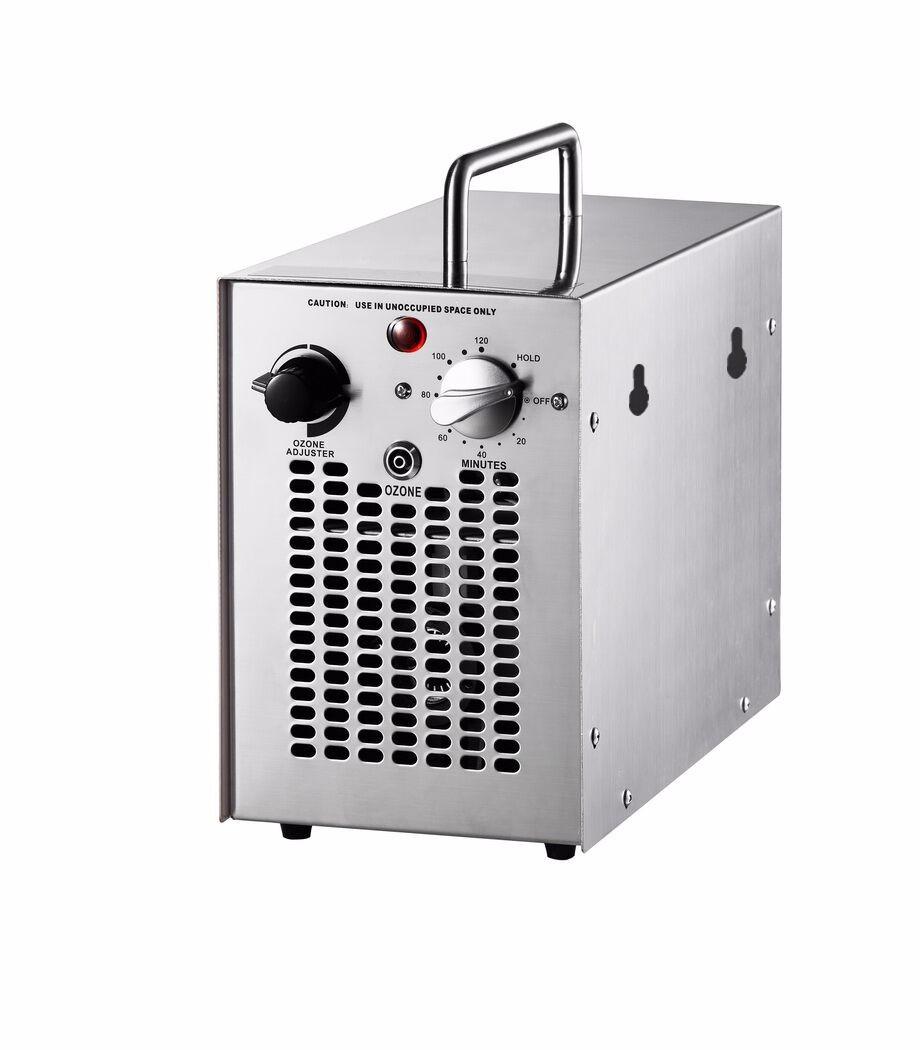 Ozonisator 5G Ozongenerator Krankenhaus Ozongerät 5000mg