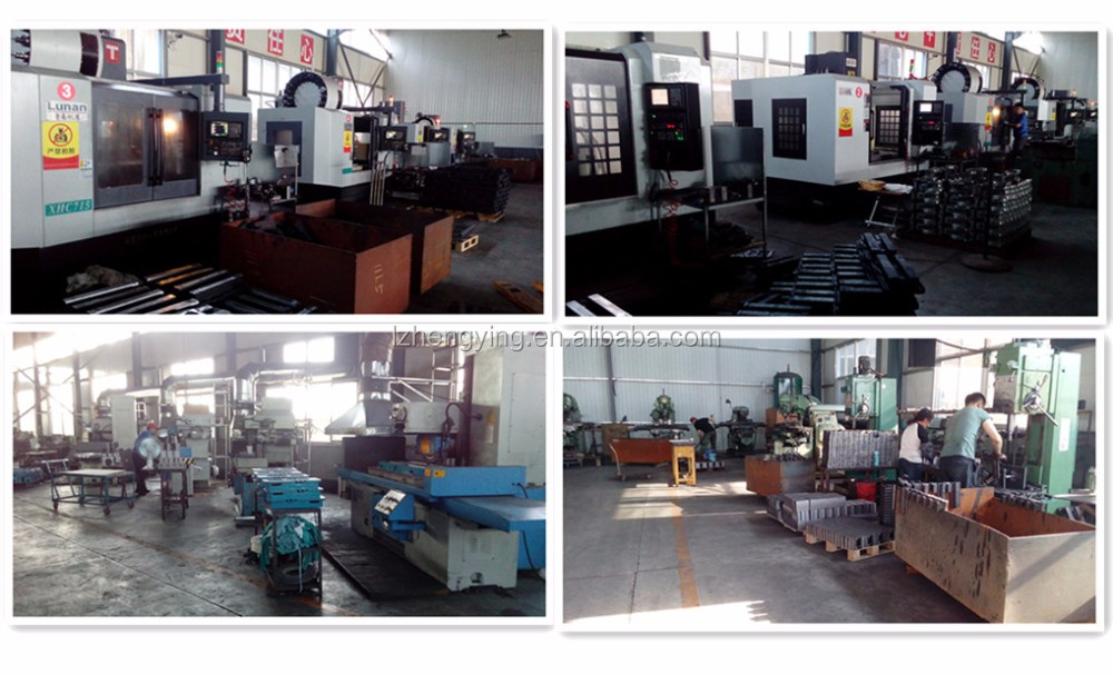 Q93 Series Double Station Precision Machine Vice