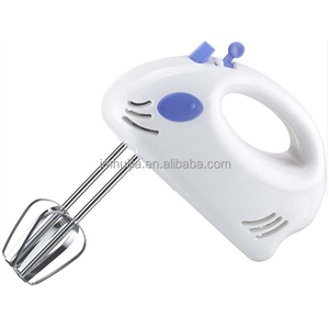 Hote sale food egg mini electric hand mixer