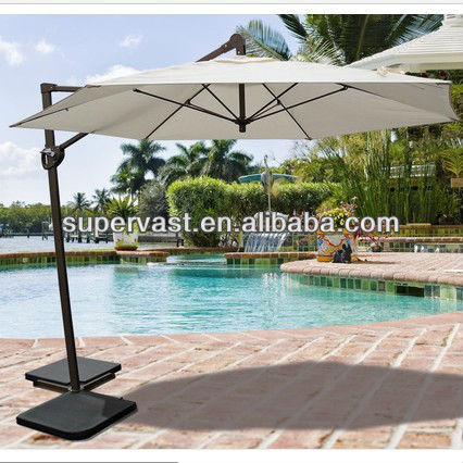 Side Stand Patio Umbrella, Side Stand Patio Umbrella Suppliers And  Manufacturers At Alibaba.com