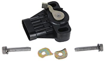 ACDelco 213-905 GM Original Equipment Throttle Position Sensor Kit with Sensor, Retainers, and Bolts