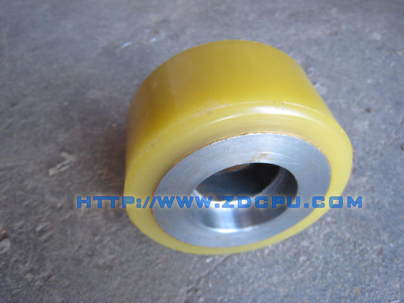 Customized different hardness rice dehusked rubber rollers