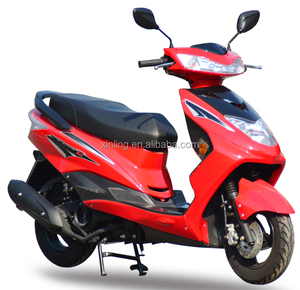 100cc or 125cc Moto scooter de gasolina motocicletas for sale