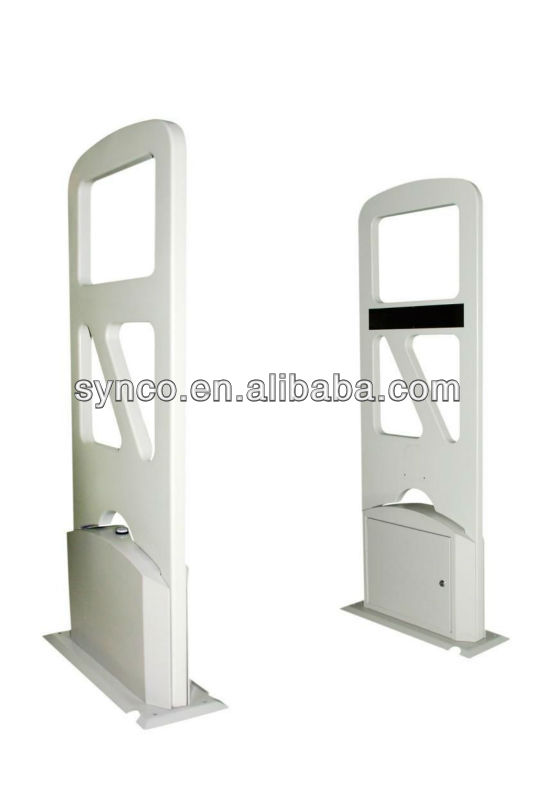 automatic alarm gate/ISO15693 channel access control/RFID HF Gate