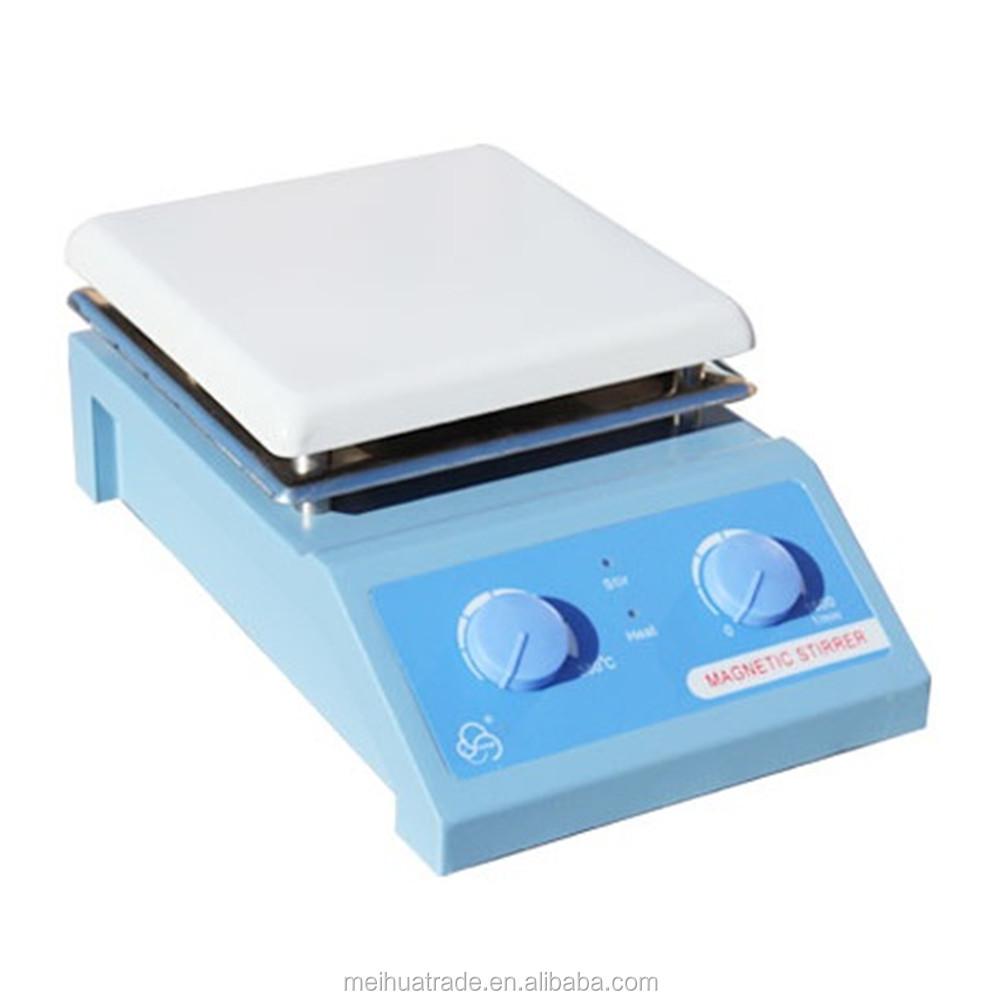 ÉCRAN LCD télécommande Plaque Chauffante Agitateur Magnétique