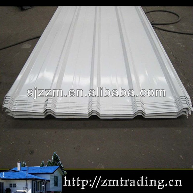 Construction Materials/light Weight Roofing Material