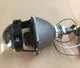 "DLAND ZONSI HID BI-XENON PROJECTOR LENS 2.0"", H4 H7 HEADLAMP EASY INSTALL"