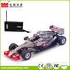 Hot!! 1:36 scale 27mhz/35mhz/40mhz/49mhz 2wd electric battery F1 rc cars in china