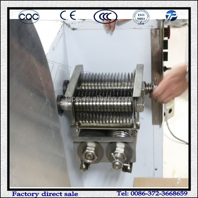 Wholesale Good Price Small Industial Cutting Meat Machine