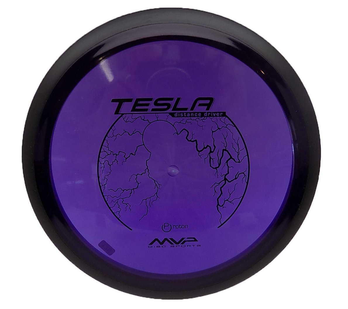 MVP Disk Golf Tesla Proton Distance Driver