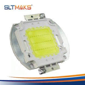 High Power 12v 30w cob led epistar chip with 2 years warranty